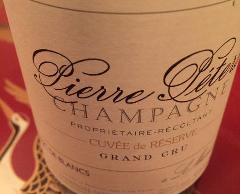 Pierre peters Brut