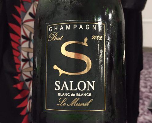 Salon Le Mesnil 2002