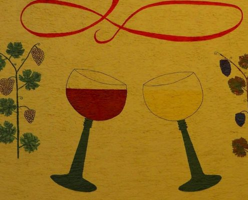 A Guide to Drinking Old Wine - How Old Wine Tastes Different